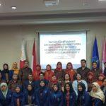 Mahasiswa Poltekkes Kemenkes Surabaya Mengikuti Program Student Exchange ke Centro Escolar University, Filipina